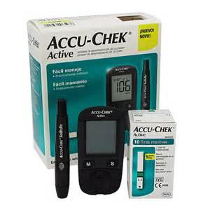 accu chek active personal connected health alliance